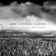 Finzi - A Centenary Collection | Nimbus NI5665