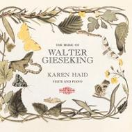 The Music of Walter Gieseking | Nimbus NI5696
