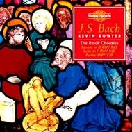 Bach - Complete Works for Organ vol.15 | Nimbus NI5700