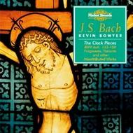 Bach - Complete Works for Organ vol.16 | Nimbus NI5734