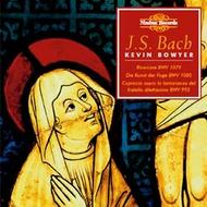 Bach - Complete Works for Organ vol. 17 | Nimbus NI5738