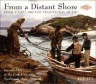 From a Distant Shore - Irish Traditional Music | Nimbus NI1752