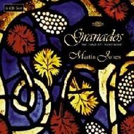 Granados - The Complete Published Works for Solo Piano | Nimbus NI1734