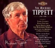 Tippett Memorial Box | Nimbus NI1759