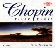 Chopin - Piano Works | Nimbus NI1764