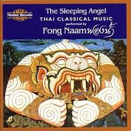 The Sleeping Angel  | Nimbus NI5319