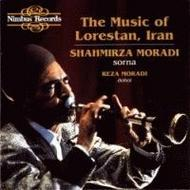 The Music of Lorestan | Nimbus NI5397