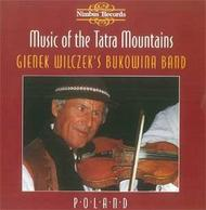 Music of the Tatra Mountains | Nimbus NI5464
