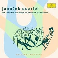 Janácek Quartet: The Complete Recordings | Deutsche Grammophon 4740102