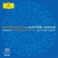 Midnight at Notre-Dame | Deutsche Grammophon E4748162