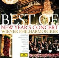 Best of New Year's Concert | Deutsche Grammophon E4748302