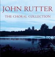 John Rutter - The Choral Collection | UCJ / Decca 4763068