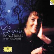 Chopin: The Nocturnes | Deutsche Grammophon 4470962
