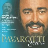 The Pavaroti Edition, Vol.10: Italian Popular Songs | Decca E4700102