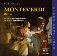 An Introduction to Monteverdi