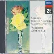 Chopin: Favourite Piano Works | Decca - Double Decca 4448302