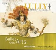 Lully - Ballet des Arts | Accord 4800886