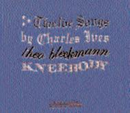 Twelve Songs by Charles Ives | Winter & Winter 9101472