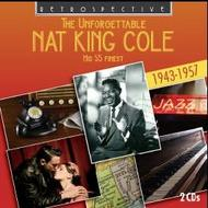 The Unforgettable: Nat King Cole | Retrospective RTS4114