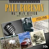 Ol' Man River: Paul Robeson | Retrospective RTS4116