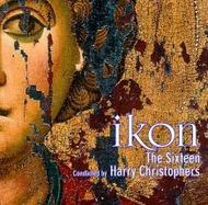 IKON - Music for the Spirit & Soul | UCJ / Decca 4763160