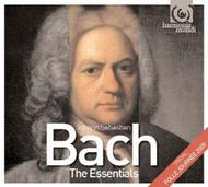 J S Bach - The Essentials