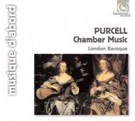 Purcell - Chamber Music