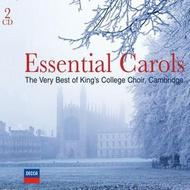 Essential Carols - The Very Best of King's College, Cambridge | Decca 4756655