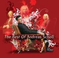 The Best of Andreas Scholl | Decca 4757667