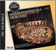 Mahler: Symphony No.8 | Decca - Originals 4757521