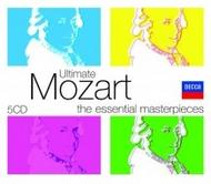 Ultimate Mozart | Decca 4758052