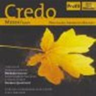 Mozart - Credo Mass, Te Deum, etc | CD | Profil PH04013