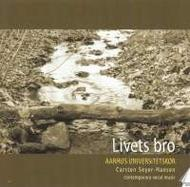 Livets Bro: Contemporary Vocal Music | Danacord DACOCD626