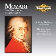 Mozart - Horn Concertos and E Major Fragment | Nimbus NI5104