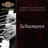 Schumann | Nimbus - Grand Piano NI8804