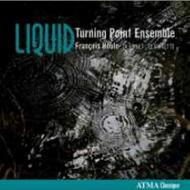 Liquid: New music for clarinet and chamber orchestra | Atma Classique ACD22394