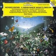 Mendelssohn: A Midsummer Night's Dream | Deutsche Grammophon 4398972