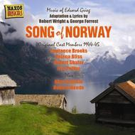 Forrest/Wright - Song of Norway