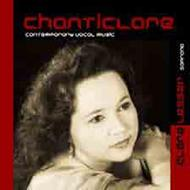 Chanticlare: Contemporary Vocal Music | Metier MSVCD92102