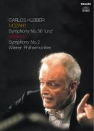 Kleiber conducts Mozart & Brahms | Philips E701619