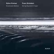 Schubert - String Quartet In G major (orchestrated by Victor Kissine)