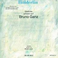 Holderlin Gedichte Gelesen Von Bruno Ganz Cd Ecm New