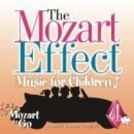 Mozart To Go | The Mozart Effect COSCD843332