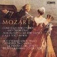 Mozart - Concertos for Two Pianos, etc