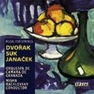 Dvorak / Janacek / Suk - Music for Strings