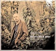 Britten - Before Life and After