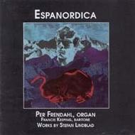 Espanordica - Organ Pieces | Swedish Society SCD1069