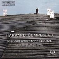 Harvard Composers | BIS BISSACD1264