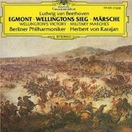 "Beethoven: ""Egmont""; Wellington's Victory; Military Marches 