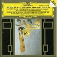 "Beethoven: Symphony No.6 ""Pastorale""; Choral Fantasy; Calm Sea and Prosperous Voyage 